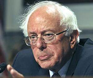 Study: Some Of Sanders Best Friends Jewish