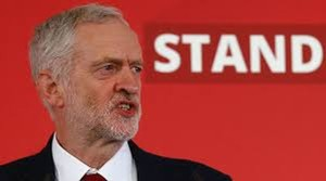 Study Links UK Labor Antisemitism With Days Ending In Y