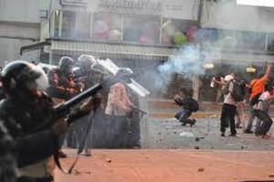Venezuela To Nationalize Poverty, Violence