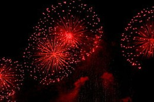 UN: Israel Independence Day Fireworks Noise 'Collective Punishment'