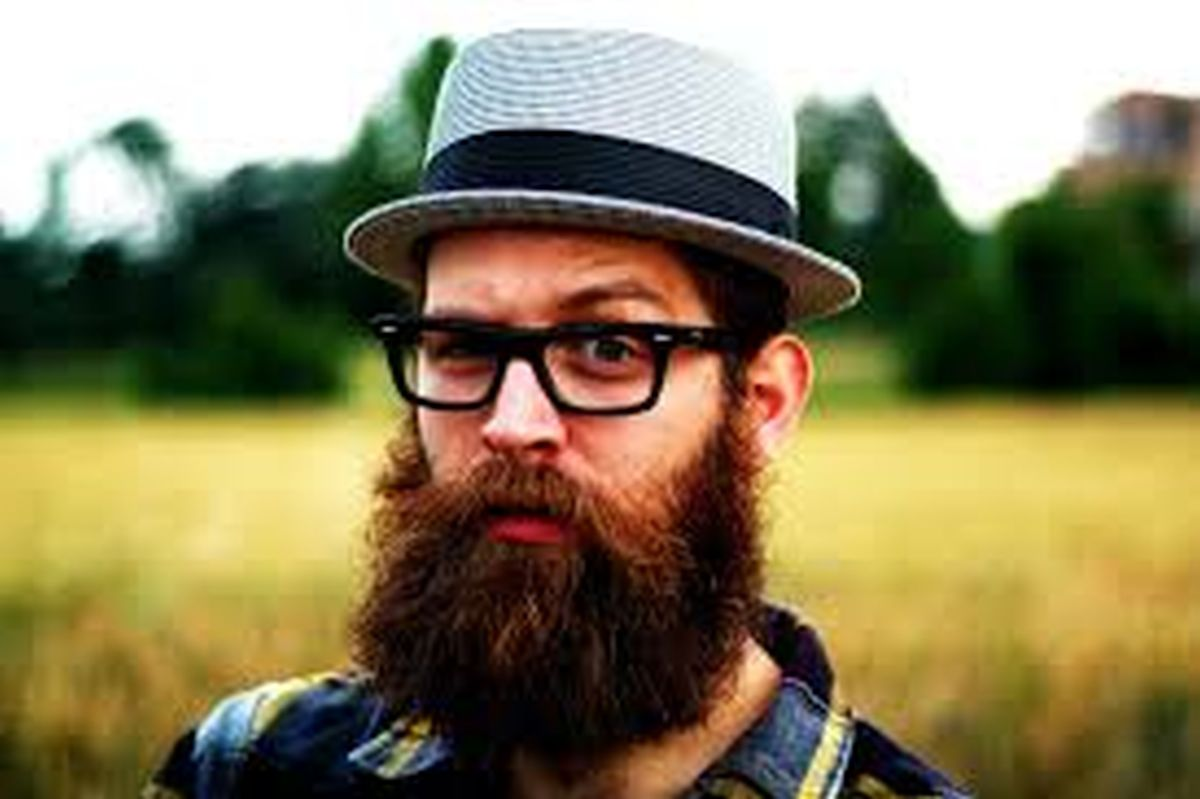 Hipsters Call Sefirah Beards Cultural Appropriation Preoccupied