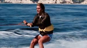 Herzog Mulls Jumping Over Shark On Water Skis To Boost Appeal