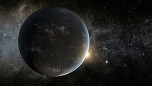 Lacking Jews To Blame, Residents Of Exoplanet Forced To Solve Own Problems