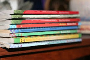 School Rushes To Issue 2015 Book List By Mid-Summer 2016