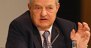 Soros Accidentally Funds Group That Doesn't Oppose Israel's Existence