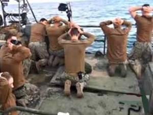 Seeing Iran's Success, Israel Mulls Kidnapping Americans Also