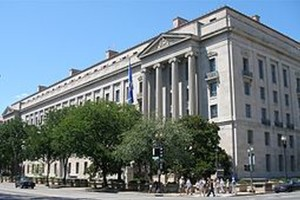 Justice Dept. To Reclassify Antisemitic Incidents As Islamophobia