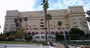 King David Hotel Making Sure Only To Send Male Staff To Bill Clinton's Suite