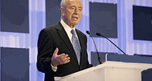Peres accepting the consultancy.