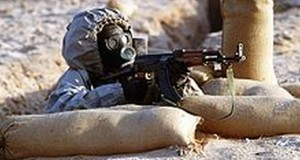 Archaeologists Find Remnants Of Obama Red Line On Syria Chemical Weapons