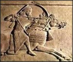 UN Demands Israelites Supply Anti-Arrow Defenses To Philistines