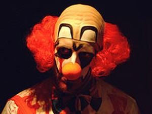 Knesset Security Gearing Up For 120 Clown Sightings