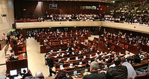 Religious Parties Threaten To Topple Government If Knesset Not Gender-Segregated