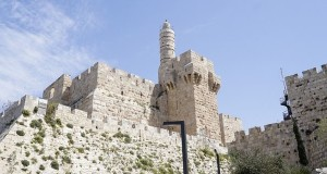 Palestinians Threaten Violence If King David Moves Capital From Hebron To Jerusalem