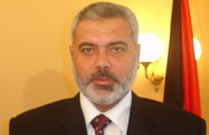 Ismail Haniyeh's Gay Ex-Lover To Release Tell-All Book