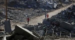 Hamas Boasts It Has More Rockets That Can Fall Short And Kill Gazans