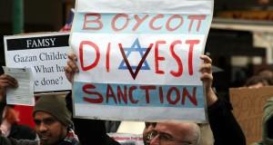 BDS Says Vashti Boycott Of Ahashverosh Feast Their Idea