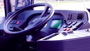 bus steering