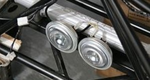 New Regulations Mandate Horns As Loud On Inside Of Car As Outside