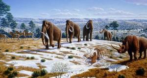 Study: Zionists Behind Pleistocene Extinctions – 'Pleistocene' Actually 'Palestinian'