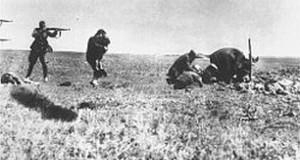 Einsatzgruppen Bitter That Now Everyone Talking Only About Gassing