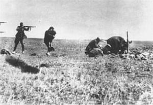 Ivanhorod killings
