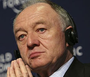 Suspended For Year Over Hitler Comments, Livingstone Complains Wrist Bruised