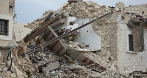 Syrian Missiles Accidentally Hit Military Target