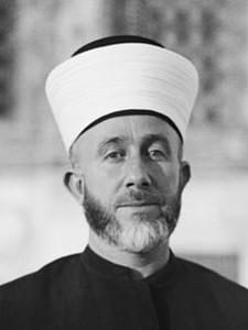 Amin al-Husseine