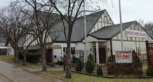 Westboro Baptist Church Starts Picketing Self; 'Bunch of Hateful Fags'