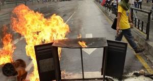 Socialist Parties Ask Journalists Not To Report On Venezuela Unrest