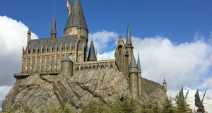 Muslims Demand Dumbledore Remove Anti-Intruder Jinxes At Hogwarts