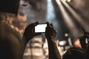 Man Denied Entry To Guns 'N' Roses Concert For Not Bringing Smartphone To Hold Up