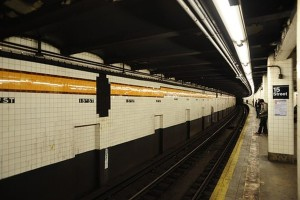 Taking Hamas's Lead, NYC Subway To Use Child Slave Labor For Tunnel Maintenance