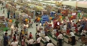 Regulator Raises Minimum Number Of Unmanned Supermarket Checkout Lanes
