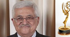 Abbas Acting As Statesman At UNGA Not Eligible For This Year's Emmys