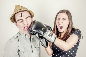 Six Flags Introduces 'Punch A Nazi In The Mouth' Game