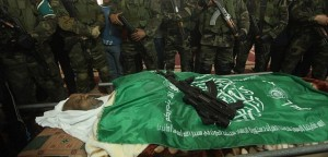 Halloween Corpse Costumes Of 7 Jihadists So Convincing, They Get Funerals, Burial