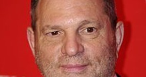 Harvey Weinstein To Lead Palestinian Committee On Women's Rights