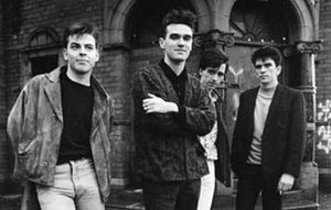 The Smiths To Reunite Just To Perform In Israel And Piss Off Roger Waters