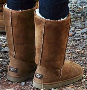 Uproar As Campus Rabbi Permits Use Of Footwear Other Than Ugg Boots