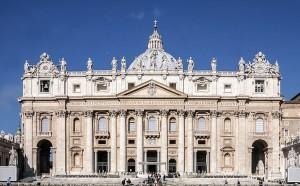 St Peter Basilica Vatican City