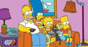 Mossad Harnesses Predictive Powers of 'The Simpsons'