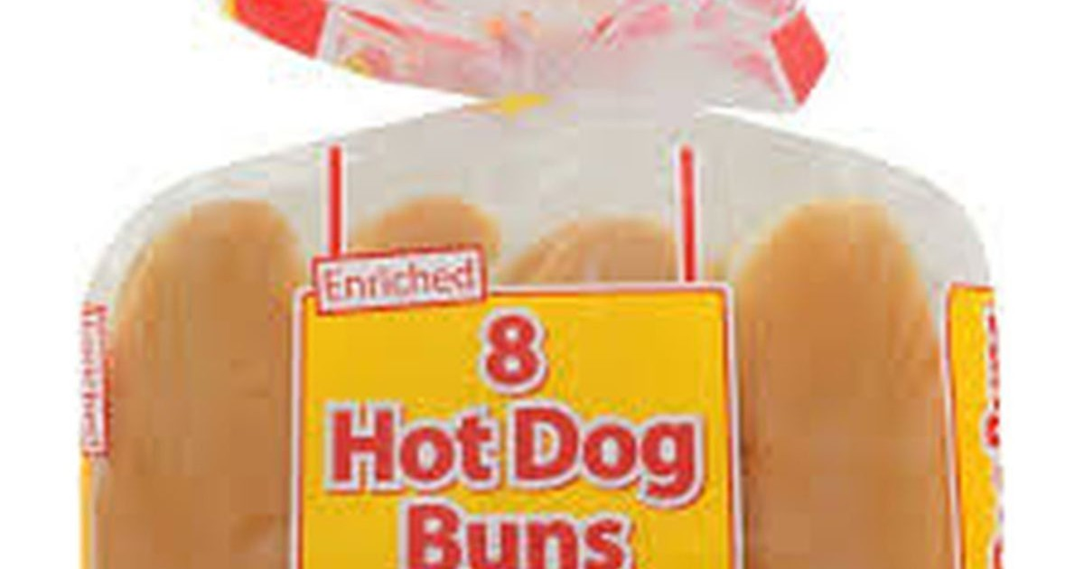 Why Don T Hot Dogs Match Buns